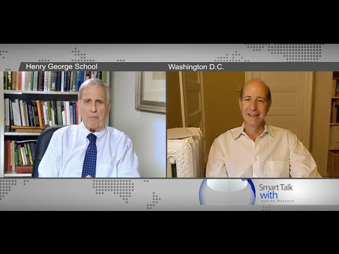Smart Talk with Thomas Palley discussing financial capitalism