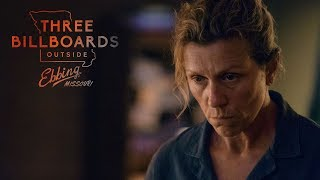 THREE BILLBOARDS OUTSIDE EBBING, MISSOURI | The Modern Western Woman | FOX Searchlight