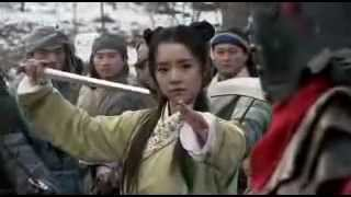 Ambuli - KUNGFU  MASTER HINDI DUBBED Full Movie