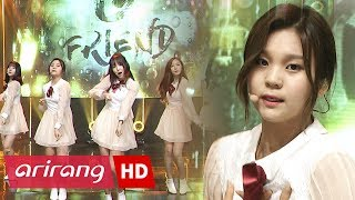 download lagu Simply K-pop Gfriend여자친구 _ Summer Rain여름비 _ P.282 _ gratis