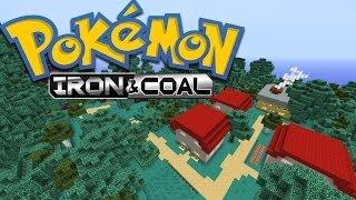 Pokémon: Iron & Coal - Special Announcement!