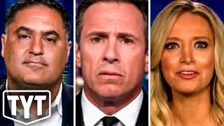 Cenk DISMANTLES Kayleigh McEnany on CNN
