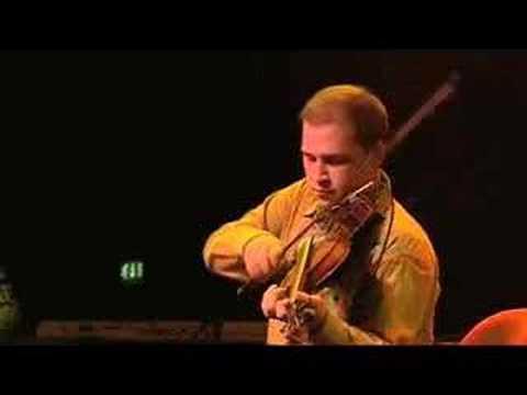 Shetland Folk Festival 2007: Troy MacGillivray