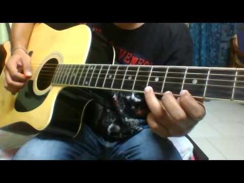 Madari (guitar Lesson) - Mtv Coke Studio   Intro And Rhythm Complete video