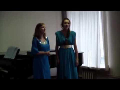 Феликс Мендельсон - Осенняя песня