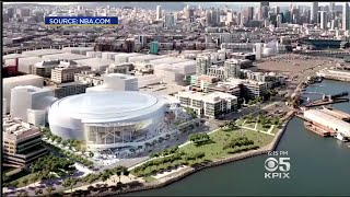 Warriors Announce Season-Ticket Pricing
