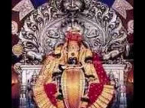Aai Ambeche Darshan - Marathi Bhakti Geet
