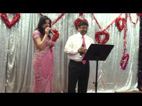 Chand Ne Kuch Kaha ~ Ashwini & Al DevJi