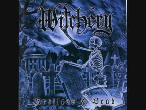 Witchery - All Evil