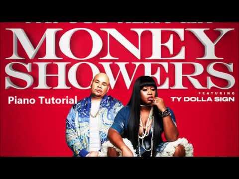 Money Showers - Remy Ma, Ty Dollar $ign, Fat Joe on Piano