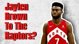 Where Do The Toronto Raptors Go From Here?