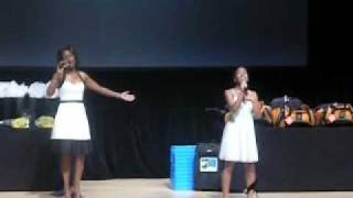Lionel Richie Jesus is Love Cover (Celebration of Excellence)