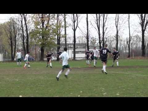 Mecz TLJM Tax-Pol Polonia Bielany Wrocławskie Vs WKS Śląsk Wrocław 1:5 07.11.15r