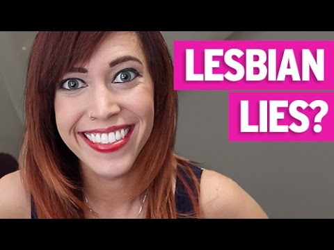 What Lesbians Say Vs What They Mean video