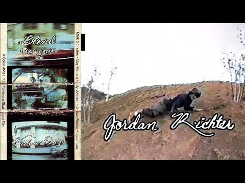 Video Days - Jordan Richter Part | Blind Skateboards