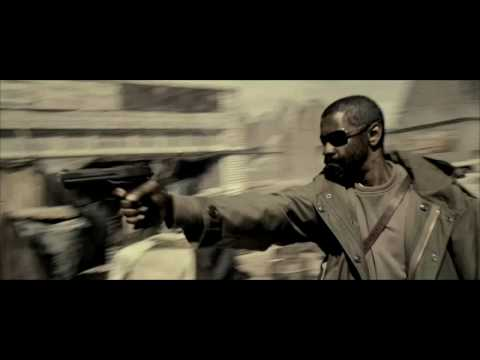 The Book Of Eli (2010) 'Only Hope' TV Spot