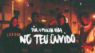 Wet Bed Gang - Pôr a minha vida no teu ouvido // My life into your ears