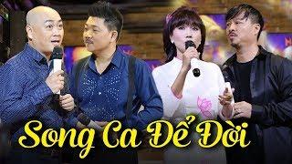 Những ca khúc SONG CA Nhạc Vàng Độc Nhất Vô Nhị - Song Ca Bolero Nhạc Vàng Xưa Chọn Lọc