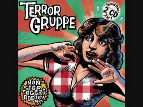 Terrorgruppe - Cdu