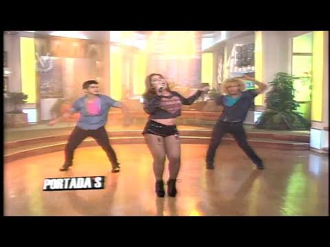 TE RETO - DIVEANA - PORTADAS - AÑO: 2014 - VENEVISION 2014