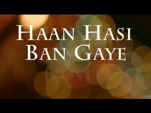Hasi Ban Gaye - Instrumental Song Mp3 Song Free Download