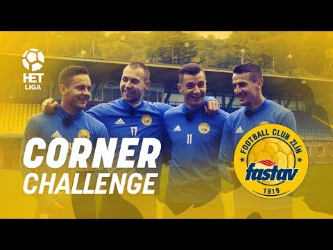 Corner Challenge ze Zlína