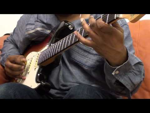 Badan Pe Sitare [electric Guitar] + Alternative Take video