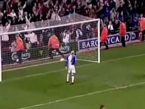 Emile Heskey goal compilation from the 2001/2002 season for Liverpool FC. SUBSCRIBE FOR MORE.