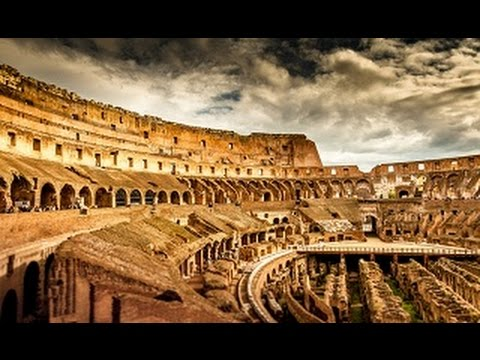 ANCIENT CIVILIZATIONS : Ancient Rome and Romans in Africa