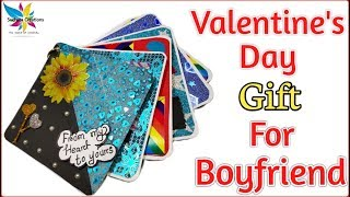 Beautiful Handmade Valentine's Day Gift Idea For Boyfriend or Girlfriend | Valentine's day Crafts