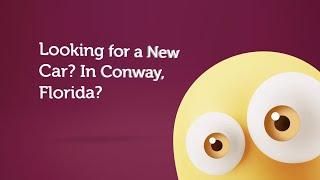 No Money Down Car Loans in Conway, Florida