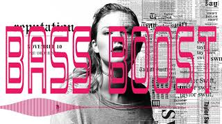 download lagu Taylor Swift - Ready For It? Bass Boosted Hq gratis