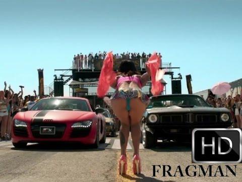 Fast & Furious 7 Fragmani HD Türkçe izle ( Hizli ve öfkeli 7 )