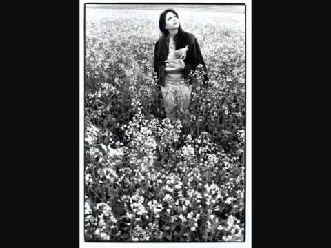 Lisa Germano - A beautiful schizophrenic