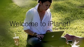 Welcome to iPlanet