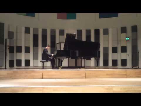 Шопен Фредерик - Мазурка (до мажор), op.68 №1