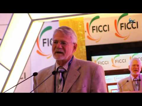 FICCI 2012 Inaugural Function Press Meet