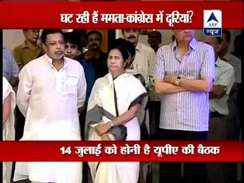 Manmohan Singh calls up Mamata Banerjee