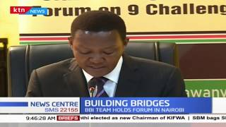 MCC leader Mutua presents proposals to BBI taskforce, insists on reducing cost of running government