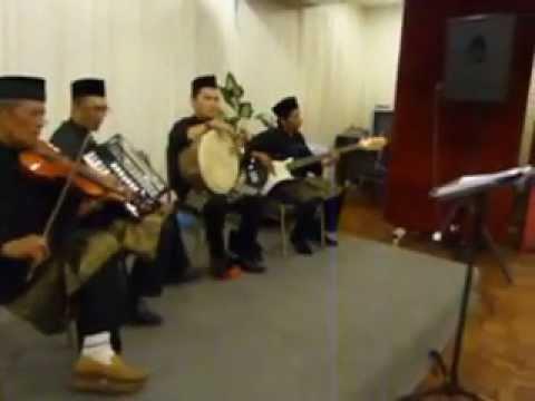 Kumpulan Muzik Melayu Asli Untuk Acara/Majlis