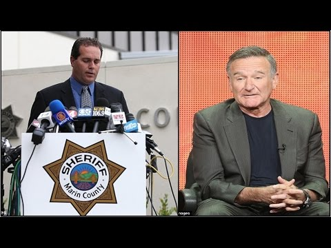 Details of Robin Williams Suicide REVEALED