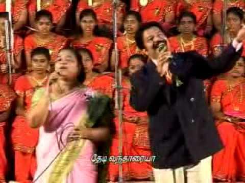 Victor Kiruba Tamil Christian Song