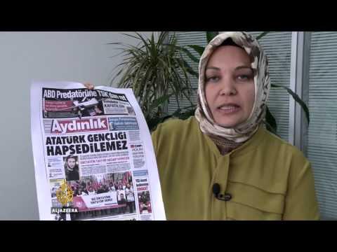 Turkish media on tenterhooks - The Listening Post (Full)