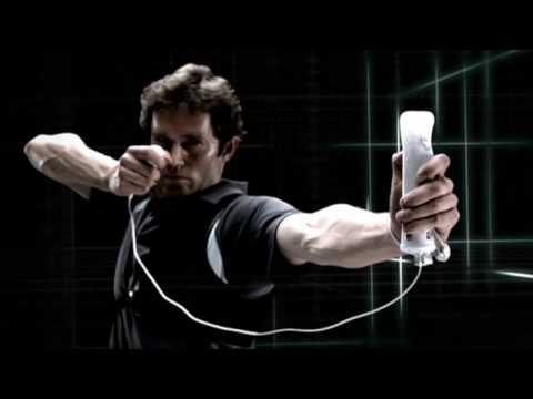 E3 2009: Wii Motion Plus Trailer [HQ]