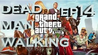 Grand Theft Auto 5 Walkthrough Part 14 Dead Man Walking GTA V Lets Play