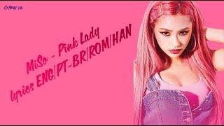 Pink lady code eingeben