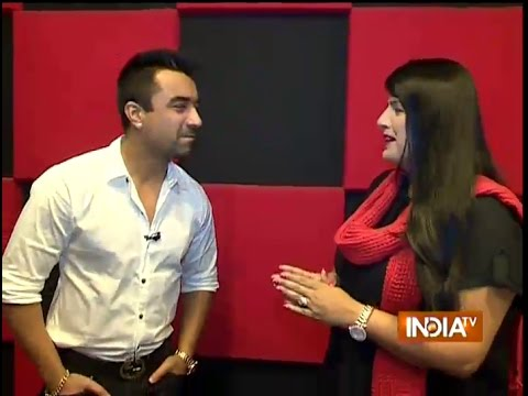 Bigg Boss 8: Ajaz Khan Reveals Secret About Housemates In Exclusive Interview - India Tv video