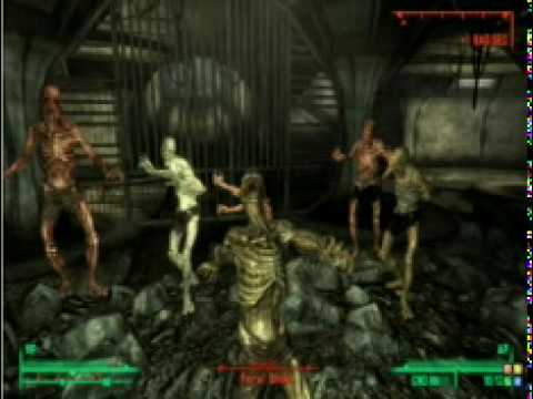 fallout 3 best mods compilation