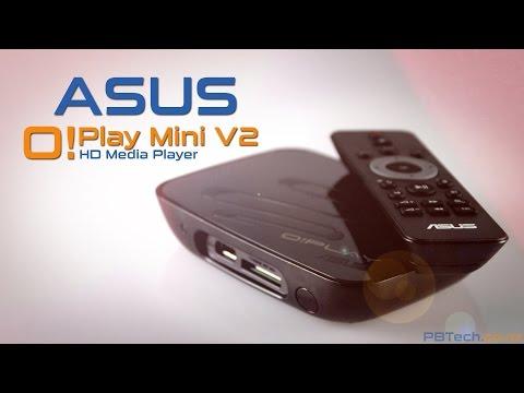 ASUS O!Play Mini V2 HD Media Player - PB Tech Expert Review (OPLAY_MINI)