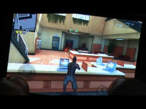 Gangstar Rio: City of Saints iPhone Gameplay Review - AppSpy.com